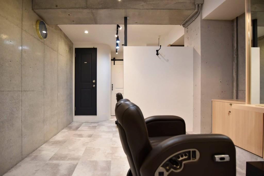 半個室空間