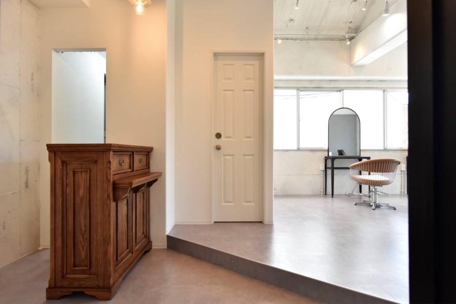 拡張性を考えた置き家具