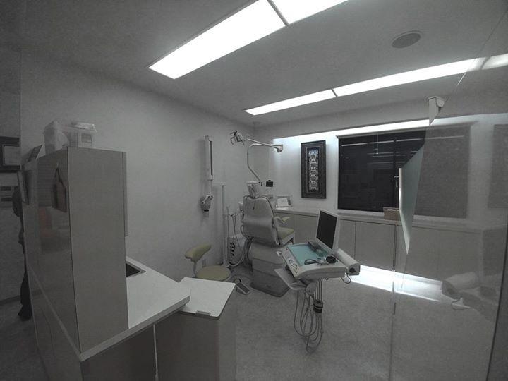 以前の診察室